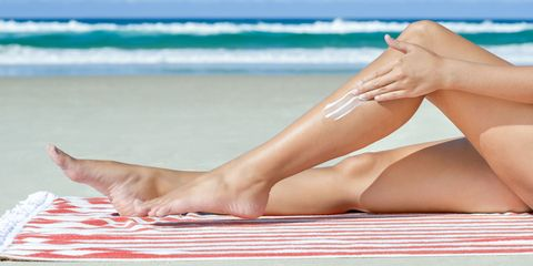 16 Natural Sunscreens Our Editors Love