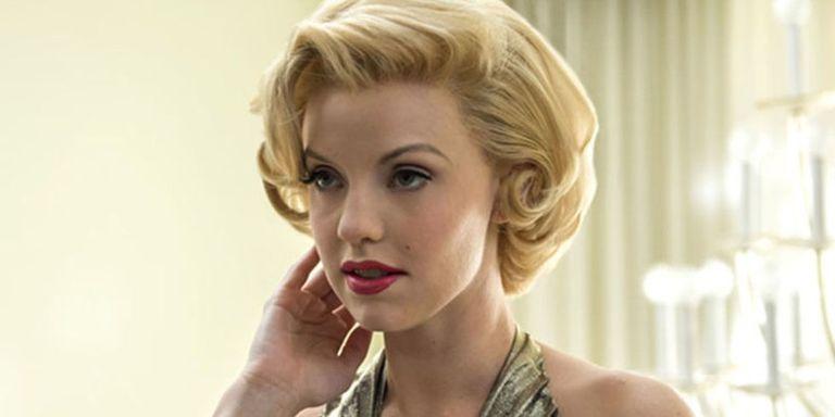 10 actresses who portrayed marilyn monroe in film