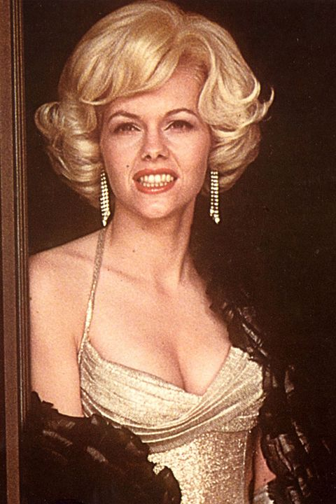 10 Actresses Who Portrayed Marilyn Monroe In Film - Lifetime  The ... 0e76c6823