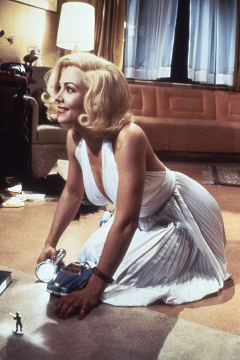 INSIGNIFICANCE, Theresa Russell, 1985
