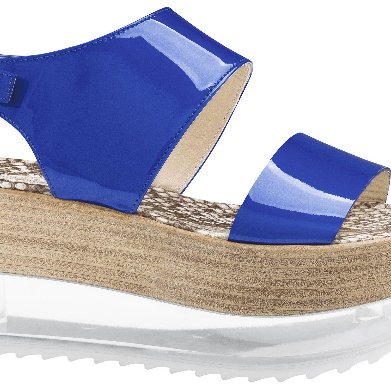 "<strong>AGL </strong>sandals, $252, similar styles available at <a target=""_blank"" href=""http://shop.nordstrom.com/sr?origin=keywordsearch&amp&#x3B;contextualcategoryid=2372949&amp&#x3B;keyword=AGL"">nordstrom.com</a>."