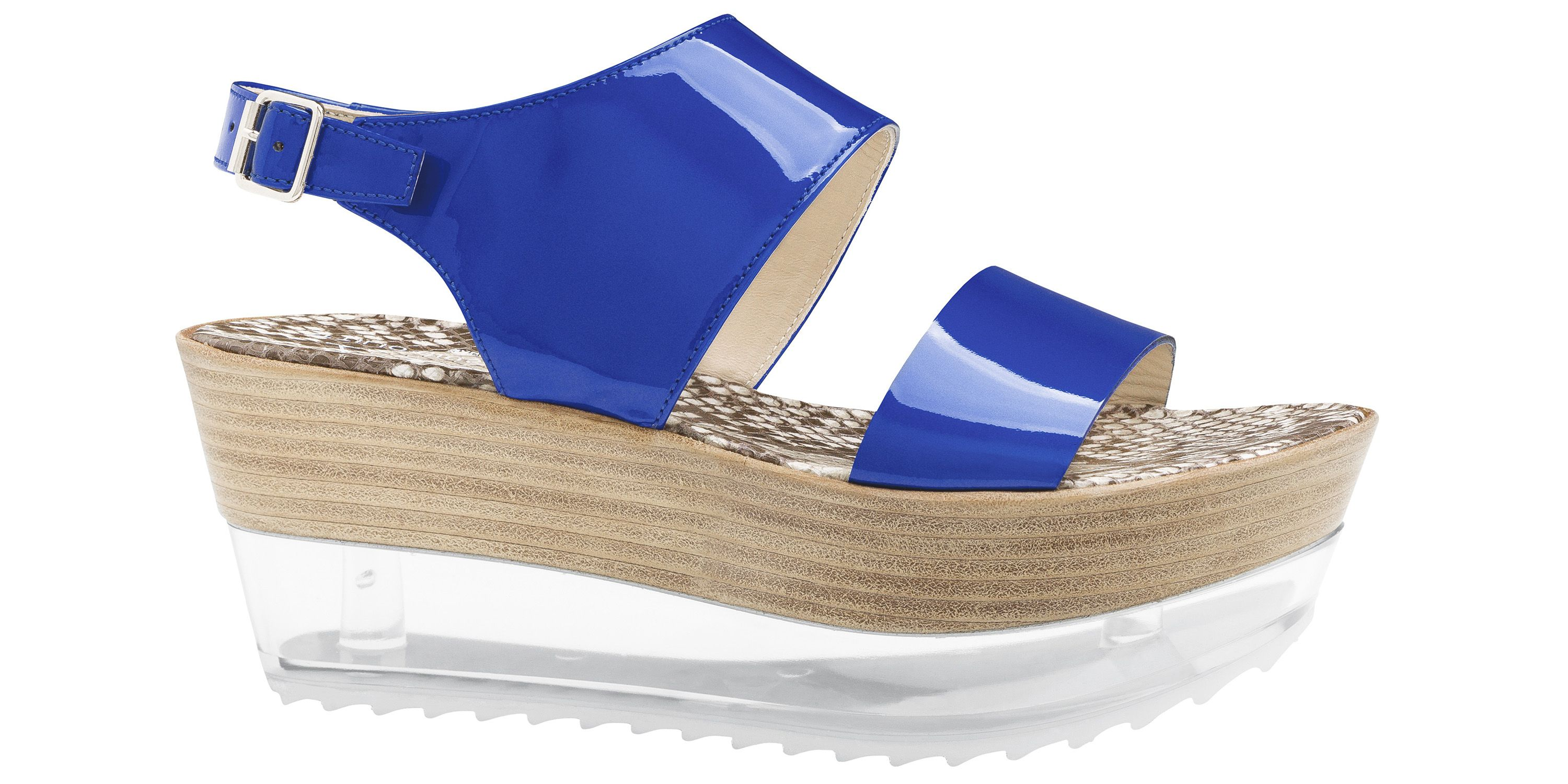 "<strong>AGL </strong>sandals, $252, similar styles available at <a target=""_blank"" href=""http://shop.nordstrom.com/sr?origin=keywordsearch&contextualcategoryid=2372949&keyword=AGL"">nordstrom.com</a>."