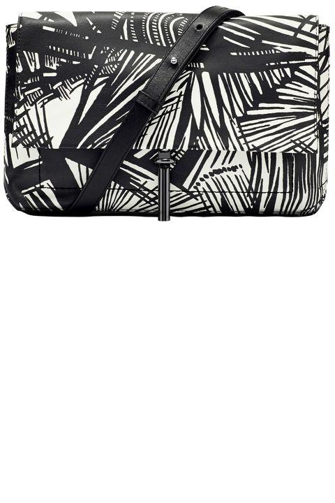 <strong>Elizabeth &amp; James</strong> bag, $345, Neiman Marcus, 888-888-4757.