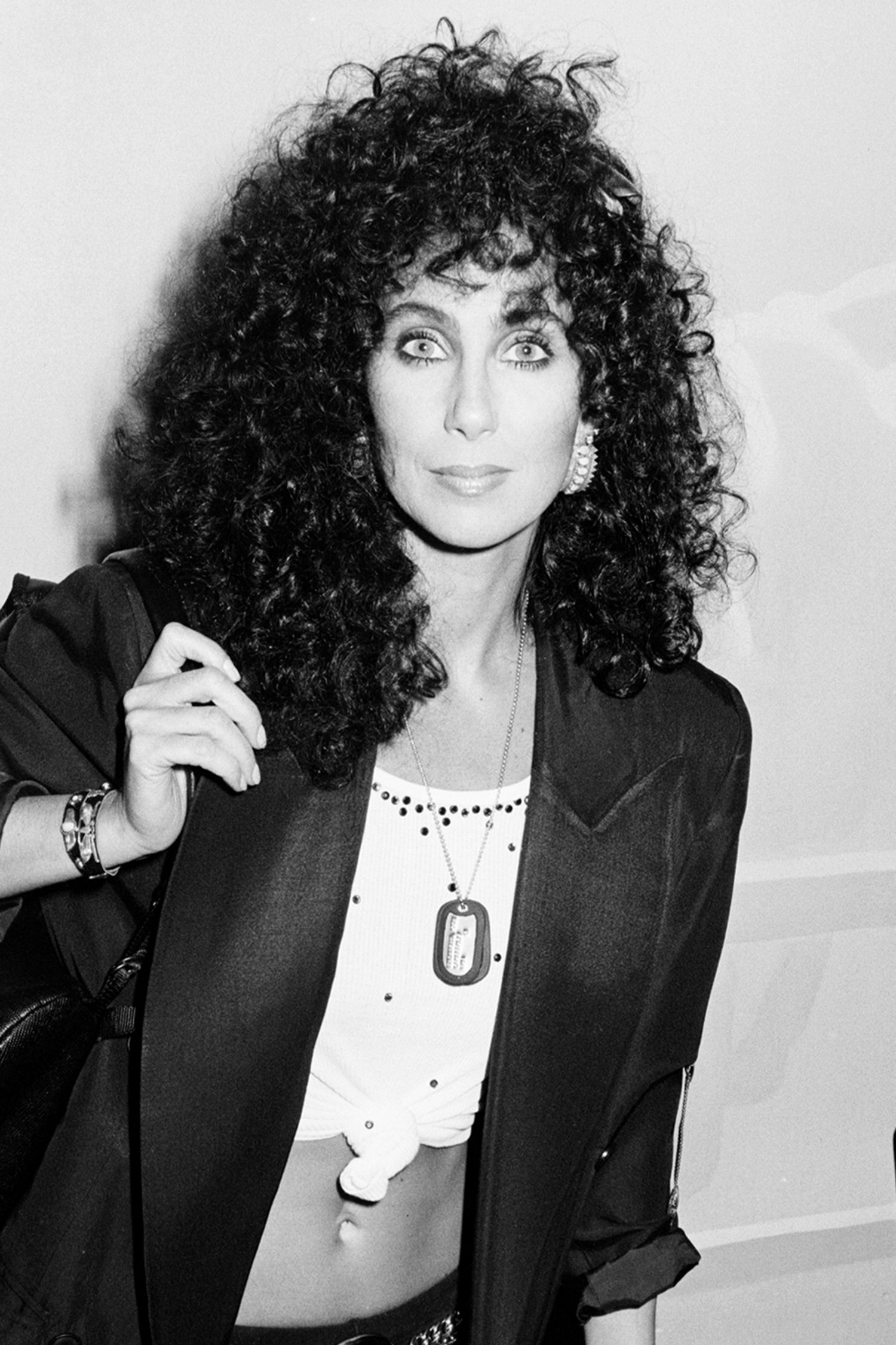 UNITED STATES - MAY 01:  Cher Bono  (Photo by The LIFE Picture Collection/Getty Images)