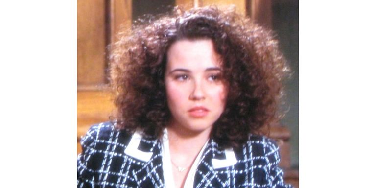 11 Iconic Perm Moments Best Perms And Curls