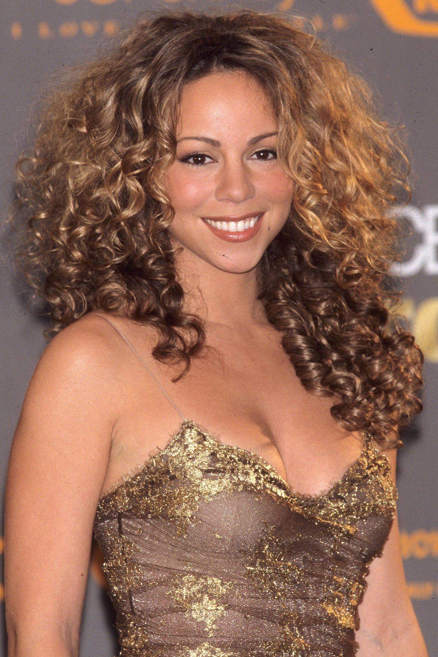 Mariah Carey (Photo by Jim Spellman/WireImage)