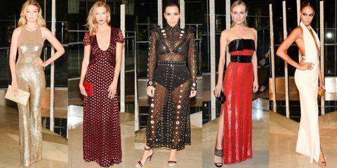 Shoulder, Dress, Style, Waist, Formal wear, One-piece garment, Fashion, Day dress, Fashion model, Fashion design,