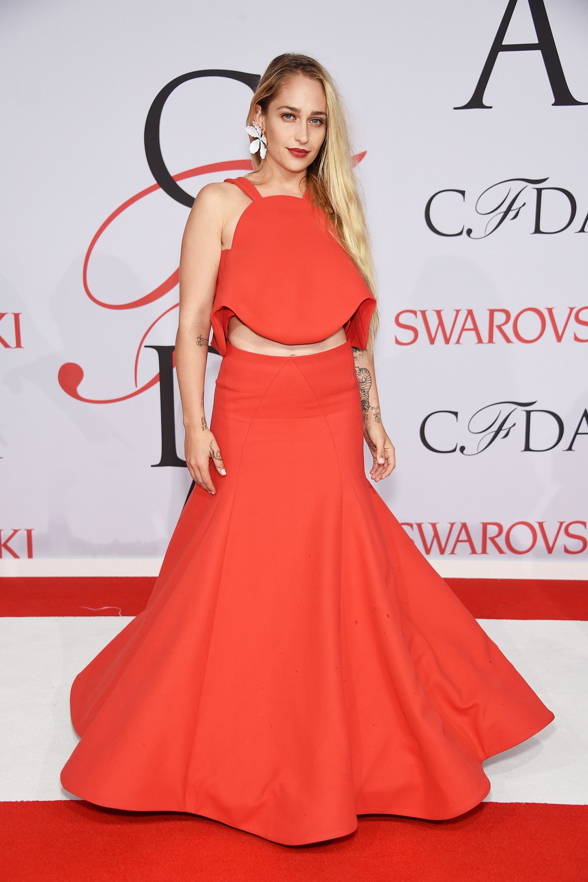 CFDA Awards 2015: See all the red carpet pics pics