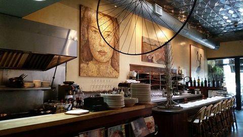 Chic eats in Healdsburg - Places to eat in Healdsburg
