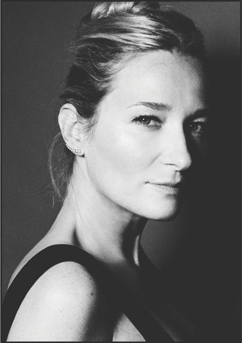 Sonia Rykiel Designer Julie De Libran S Life In 24 Hours Fashion Designer Daily Routine