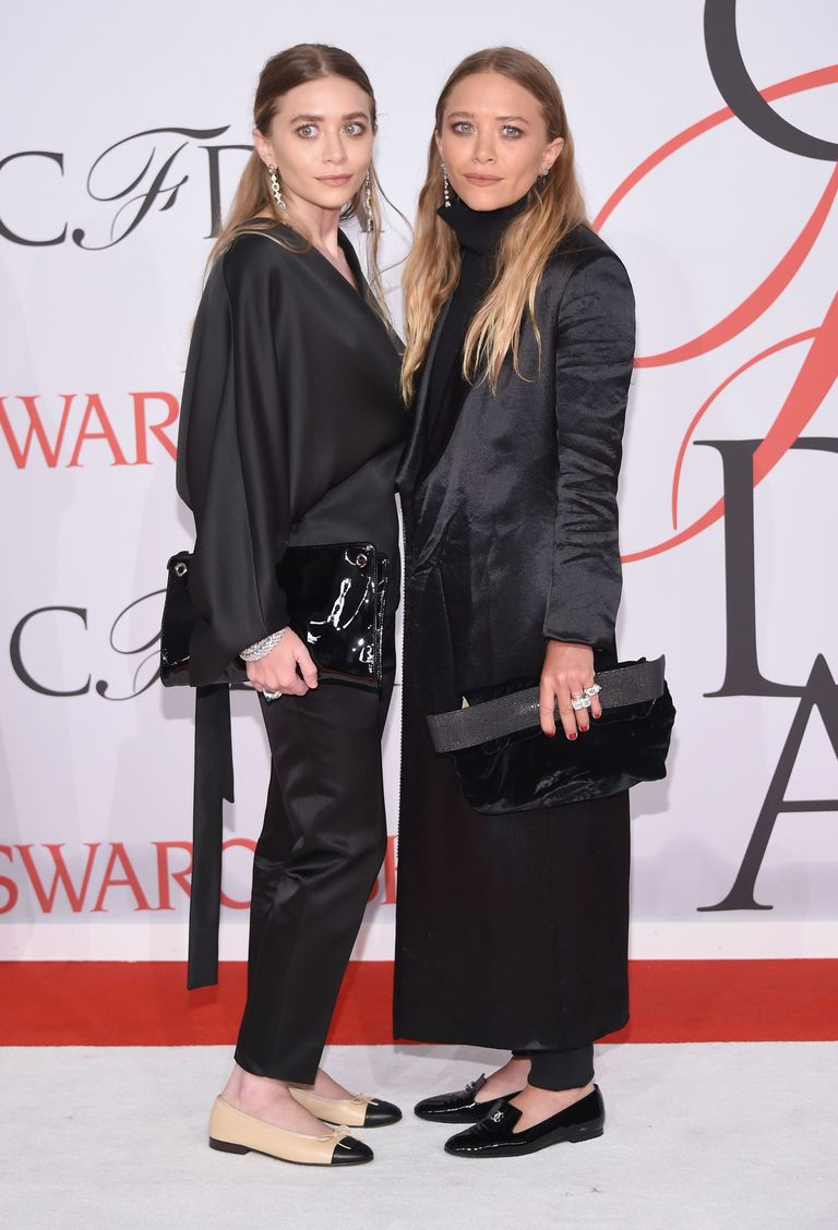 See All The Winners From The 2015 CFDA Awards