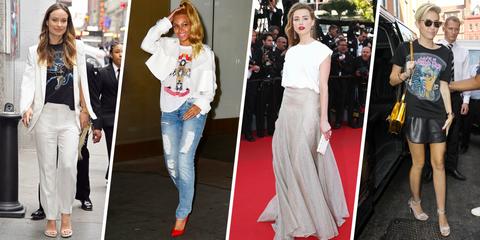 Clothing, Leg, Trousers, Denim, Textile, Photograph, Outerwear, White, Style, T-shirt,