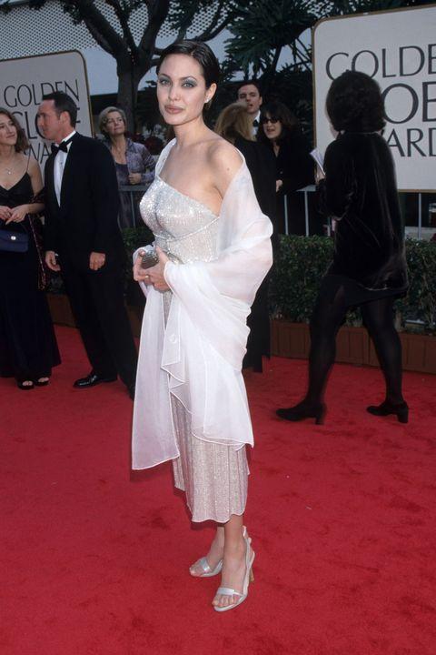Angelina Jolie (Photo by Ke.Mazur/WireImage)