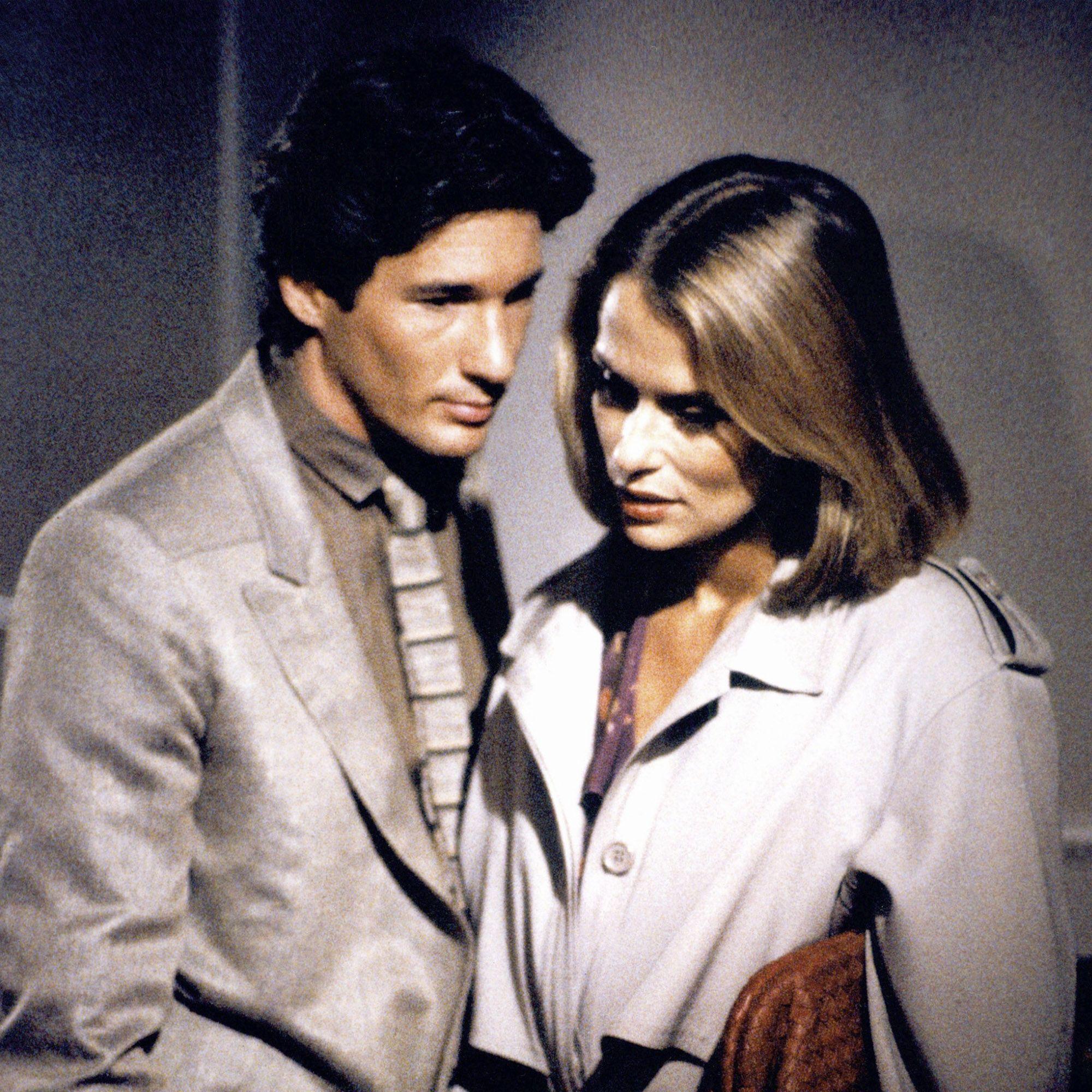 American Gigolo (1980)&#xA&#x3B;Directed by Paul Schrader&#xA&#x3B;Shown from left: Richard Gere, Lauren Hutton