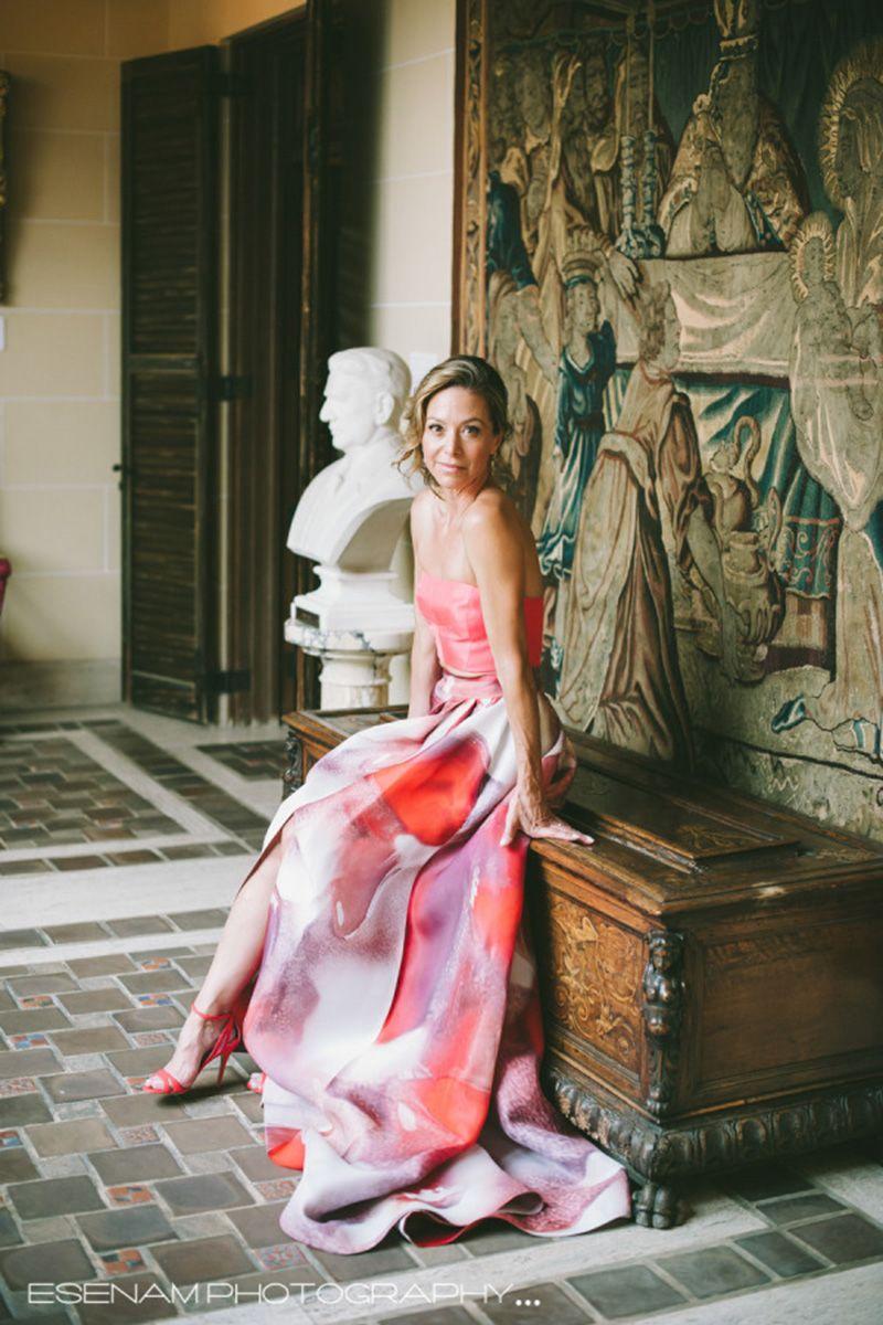 fashion forward wedding gowns untraditional wedding dresses