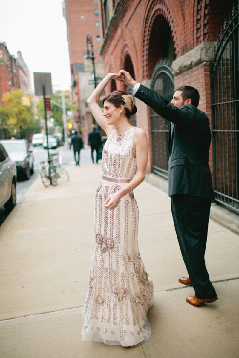 fashion forward wedding gown ideas nontraditional weddings gowns