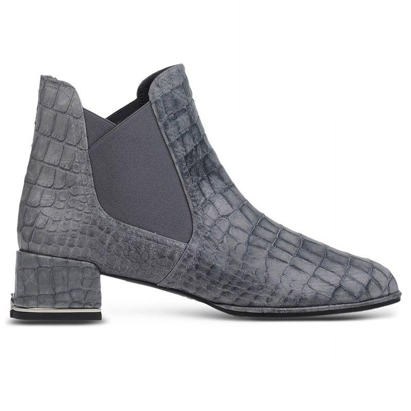 "<em>Stuart Weitzman boots, $560, <a target=""_blank"" href=""http://shop.harpersbazaar.com/designers/stuartweitzman/croc-embossed-leather-ankle-boot/"">shopBAZAAR.com</a></em>"