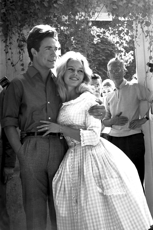 Vintage Celebrity Wedding Photos Best Celebrity Weddings Of All Time