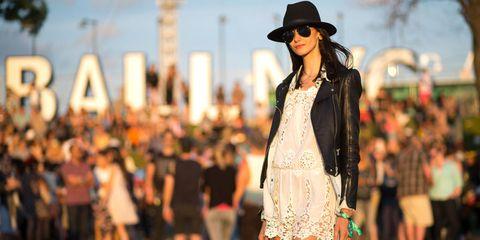 Hat, Sunglasses, Jacket, Outerwear, Coat, Street fashion, Fashion accessory, Costume accessory, Fashion, Sun hat,