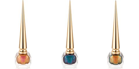 Beauty Must-Have: Egyptian Beetle-Inspired Nail Polishes