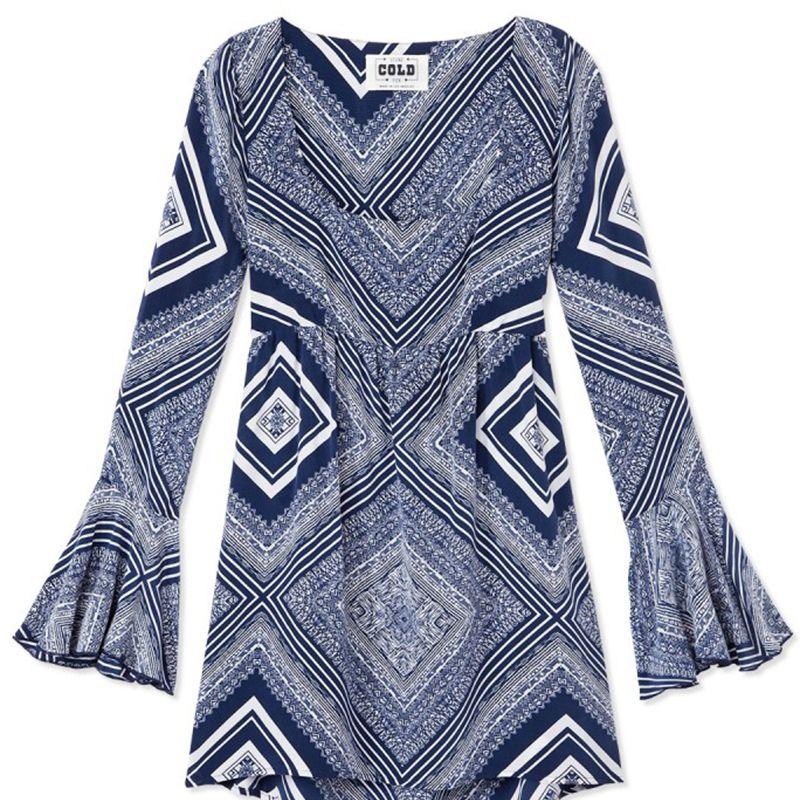"<strong>Stone Cold Fox</strong> dress, $325, <a target=""_blank"" href=""http://shop.harpersbazaar.com/designers/stone-cold-fox/alva-farrah-dress/"">shopBAZAAR.com</a>"