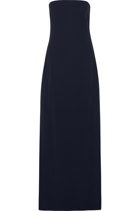 "<em>Adam Lippes dress, $1,890, <a target=""_blank"" href=""http://www.net-a-porter.com/us/en/product/573940"">net-a-porter.com</a></em>."