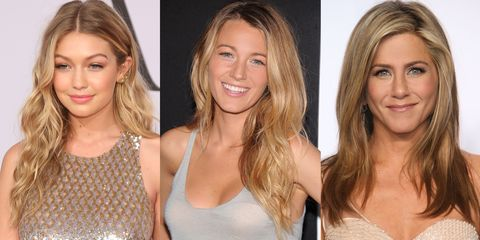 <p>Good genes come from California; see: Gigi Hadid, Blake Lively and Jennifer Aniston.</p>