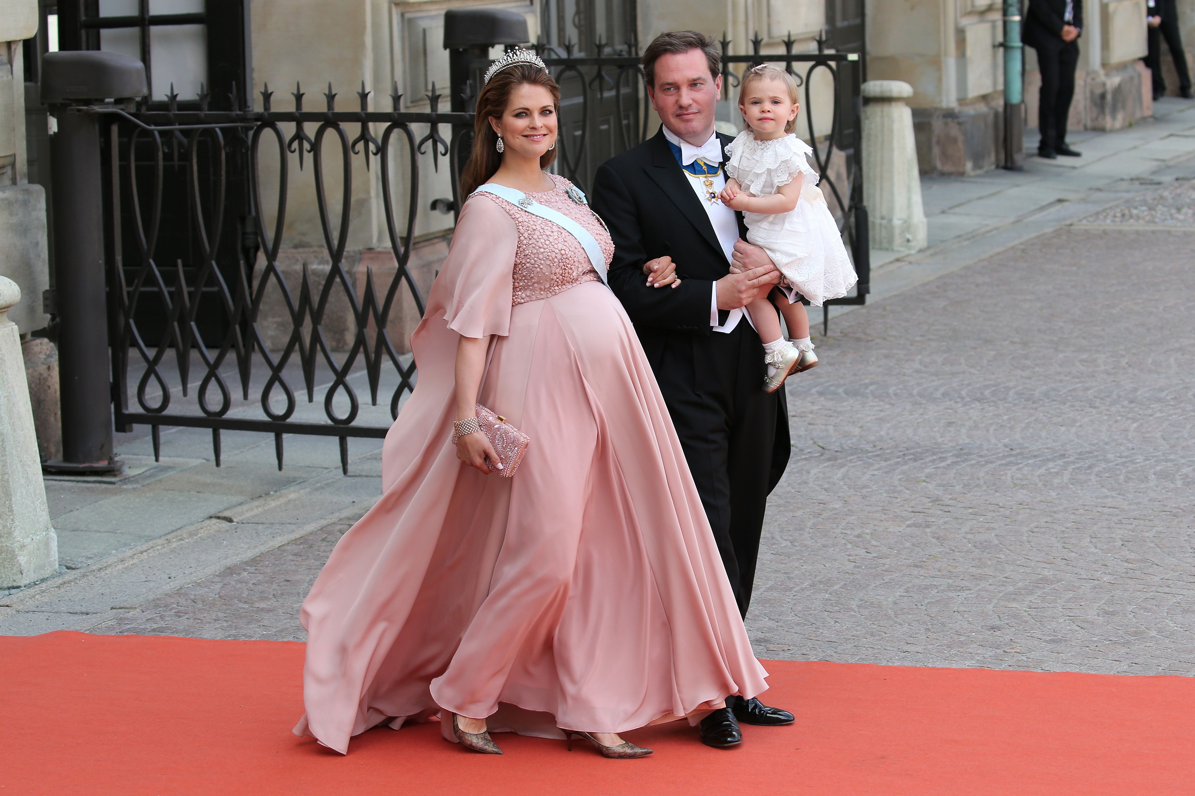 Royal Wedding Of Swedens Prince Carl Philip And Sofia Hellqvist