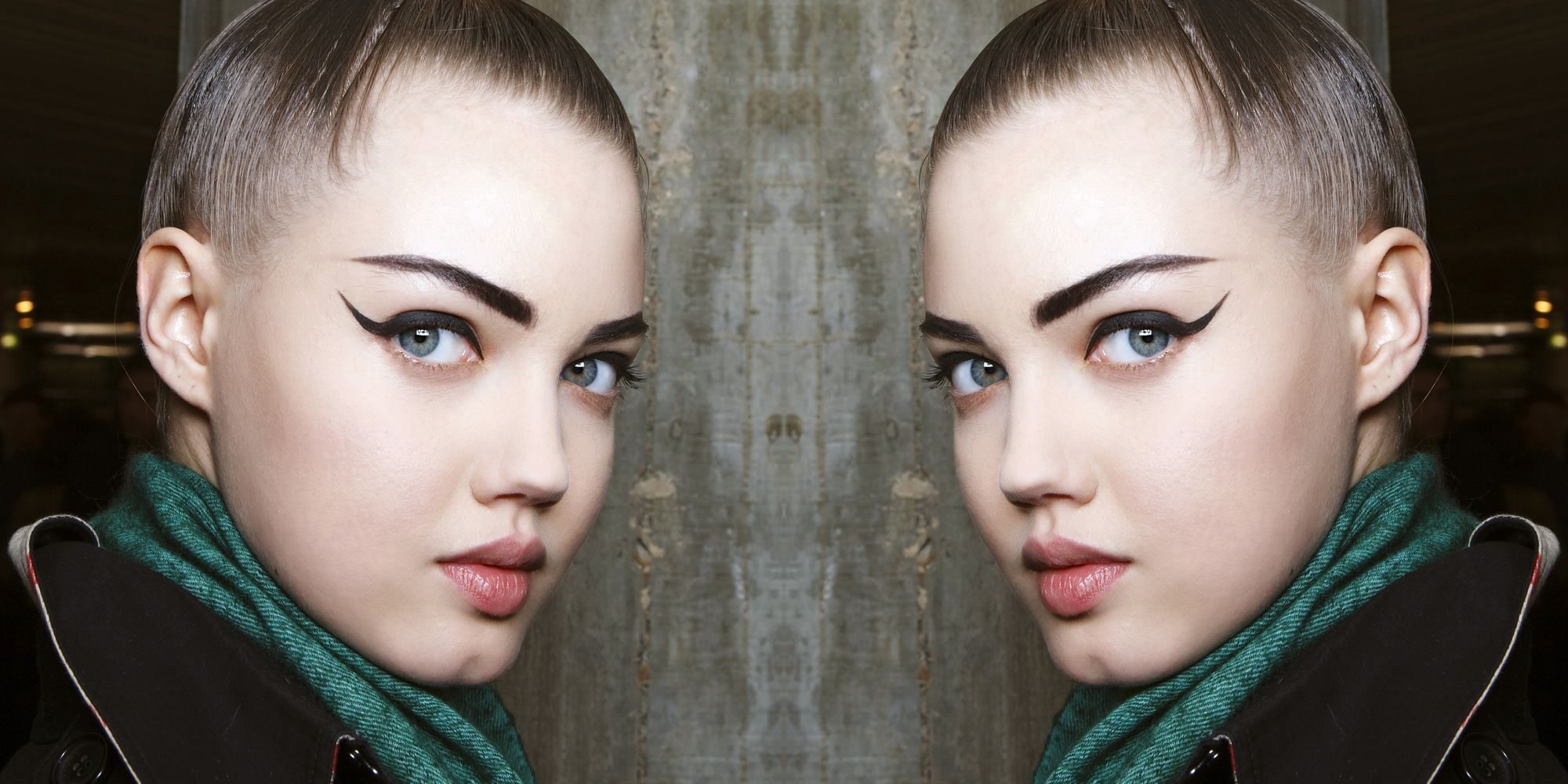 How To Lighten Your Brows Brow Tints