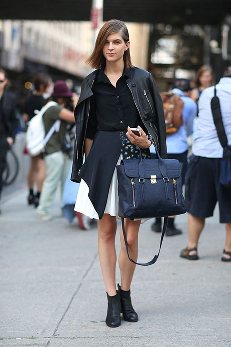 New Yorker Fashion