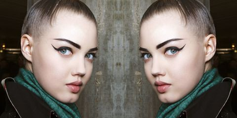 How to Lighten Your Brows - Brow Tints