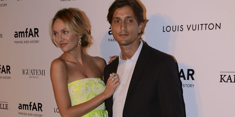 Model Couples: 12 Genetically Blessed Duos