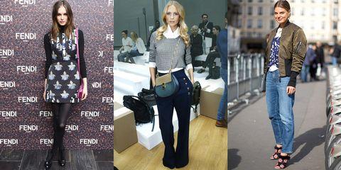 Clothing, Leg, Brown, Trousers, Pattern, Denim, Textile, Jeans, Bag, Outerwear,