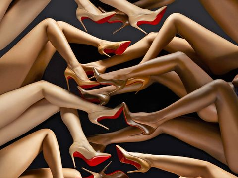fc71c0f6c24 Louboutin Introduces New Shades of Nude Pumps - Christian Louboutin ...