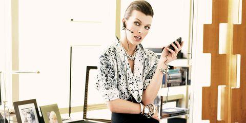 15 Pieces of Career Advice Every Woman Should Follow Fashion – Fashion Editor Job Description