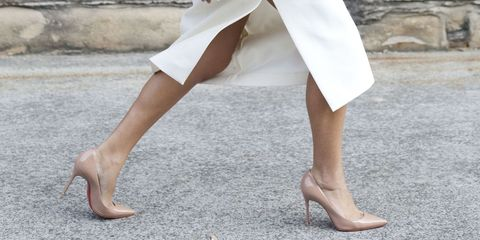 aca5eaa53d Louboutin Introduces New Shades of Nude Pumps - Christian Louboutin ...