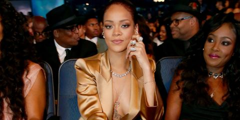 See What the Stars Wore to the 2015 BET Awards