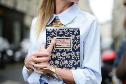 Fashion Lessons I Learned from Classic Literature