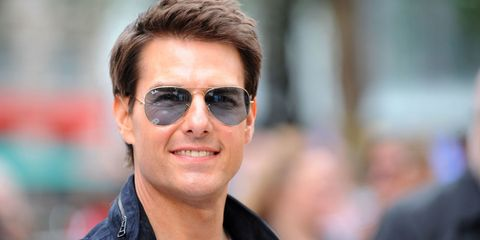 Is Tom Cruise Leaving Scientology?