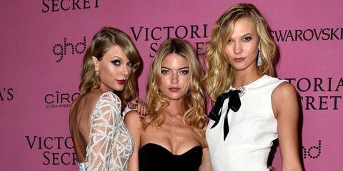 35e8f18fbb3ab Taylor Swift Makeup Victoria S Secret   Saubhaya Makeup