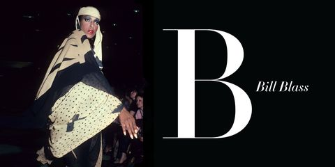 <p>Legendary American designer Bill Blass changed fashion with his effortless, wearable designs at the height of his success during the '70s and '80s.</p>