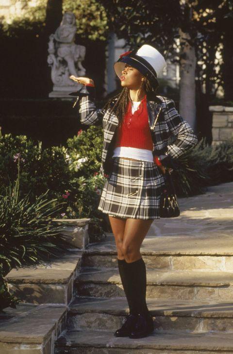 The 'Clueless' Costume Designer on the Iconic Movie - An ...