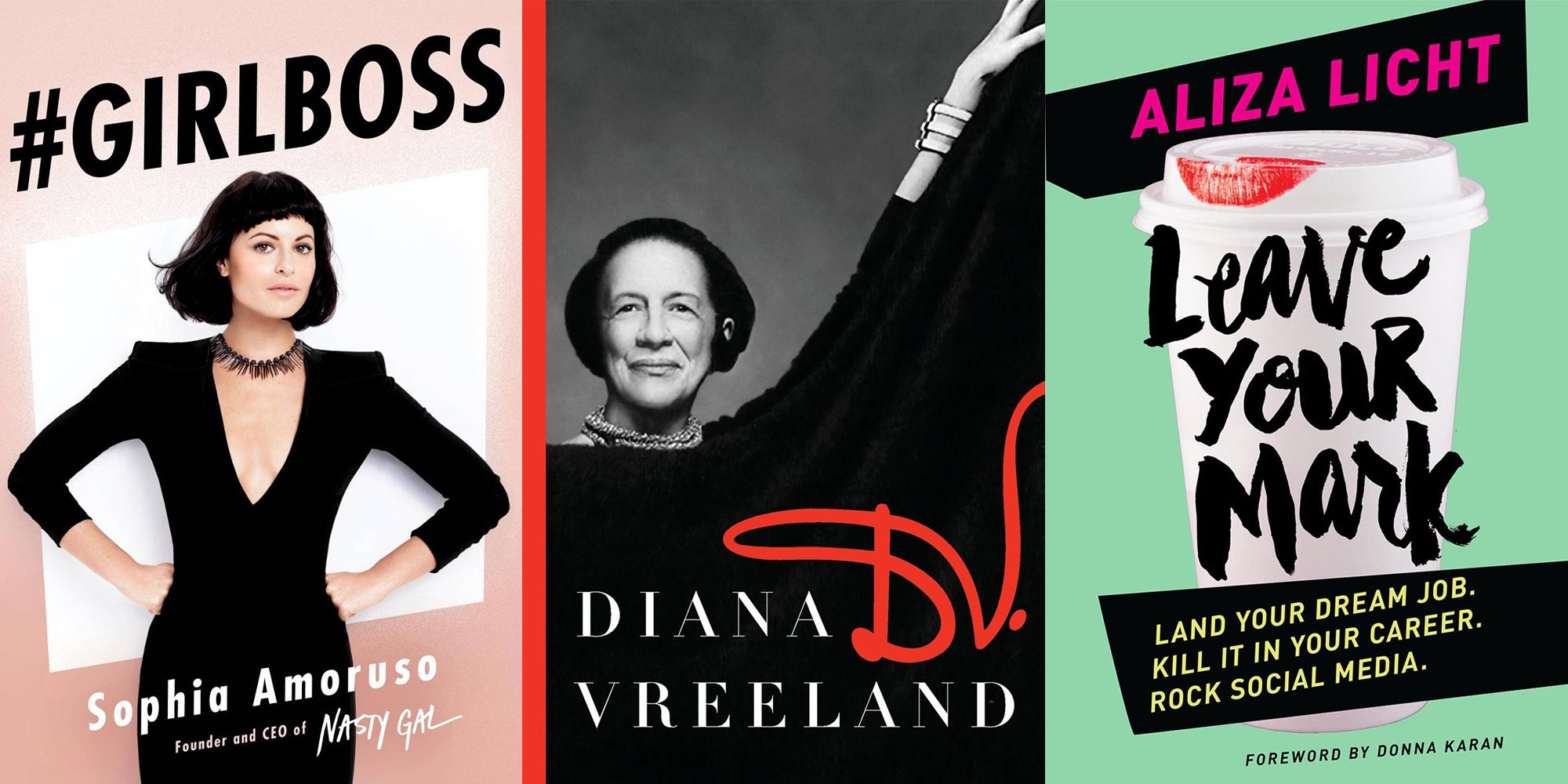MORE: 10 Stylish New Fashion Books To Give This Year forecasting