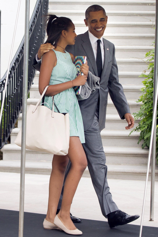 Sasha Obama Height 2014 67200 | - 647.2KB