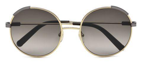 "<em>Chloe sunglasses, $346, <a target=""_blank"" href=""http://www.marchon.com/HTML/chloe.asp"">marchon.com</a>. </em>"