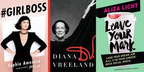 9 Must-Read Books For Breaking Into The Fashion Industry