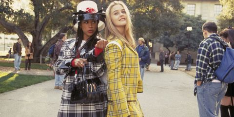 11 On-Set Secrets to Surprise Even the Biggest 'Clueless' Fan