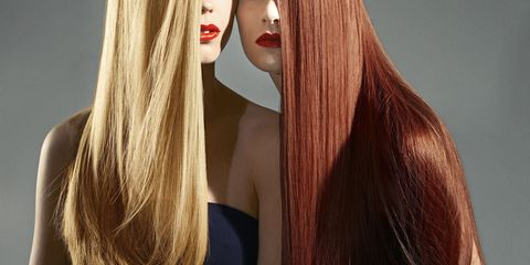 Hair Dye Color Ideas for 2016 - Modern Highlights, Lowlights, and ...