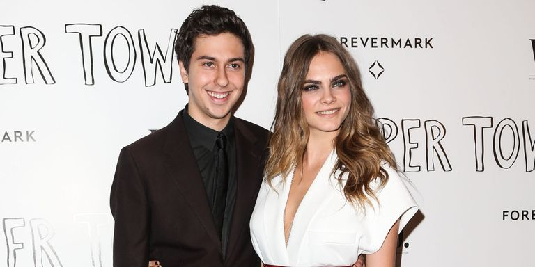 The Best Looks From the 'Paper Towns' L.A. Premiere