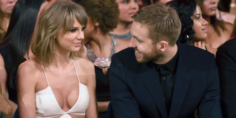 Taylor Swift Reveals Who Really Deserves the Credit for Her Romance With Calvin Harris